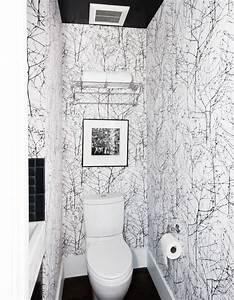 Décorer Ses Toilettes : decorer ses toilettes ~ Premium-room.com Idées de Décoration