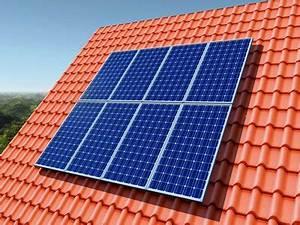 Solar Auf Dem Dach : solarmodul modelle tipps f r den kauf kesselheld ~ Heinz-duthel.com Haus und Dekorationen