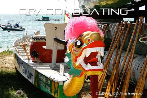 Dragon Boat Racing Ta by Dragon Boat Racing Sia Teambuilding In Pattaya