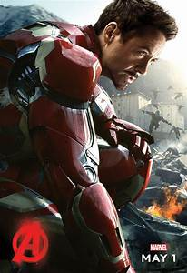 Marvel's Avengers: Age of Ultron Posters   Concept Art World