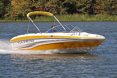 Used Tahoe Boats In Arkansas by 2008 Tahoe Q 5i Sport For Sale In Rock Arkansas