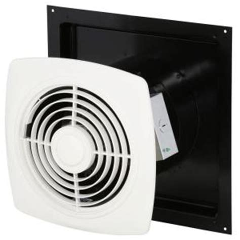 broan  cfm wall chain operated exhaust fan