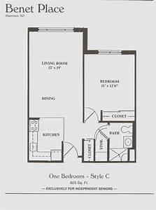 Inspirational 1 Bedroom Apartment Design Plans