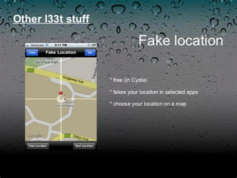 iphone spoof location iphone spoof location how to spoof the gps location of