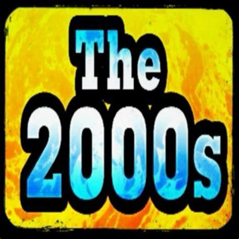 10 Free Best Of 2000's Music Playlists  8tracks Radio
