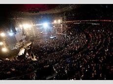 Foto concerto Jovanotti Palalottomatica, Roma, 28 febbraio
