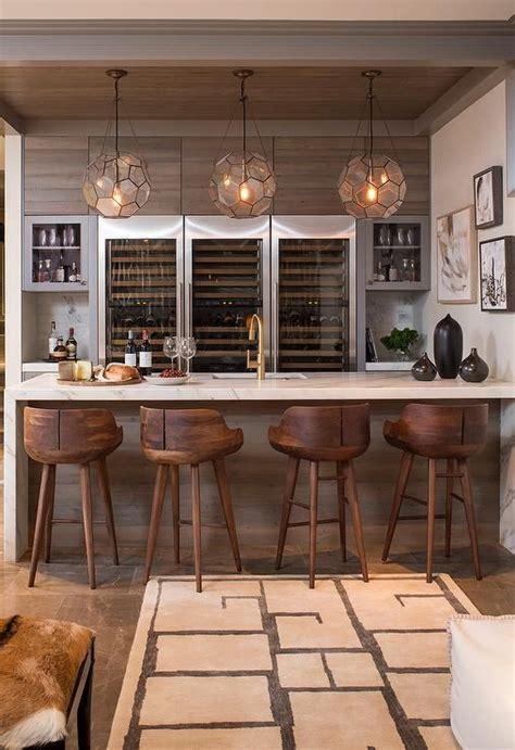 Basement Bar by 27 Stylish Basement Bar D 233 Cor Ideas Digsdigs