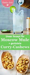 Ginger Beer Rezept : rezepte f r moscow mule und ger stete curry cashew kerne moscow curry and ice cream drinks ~ Frokenaadalensverden.com Haus und Dekorationen
