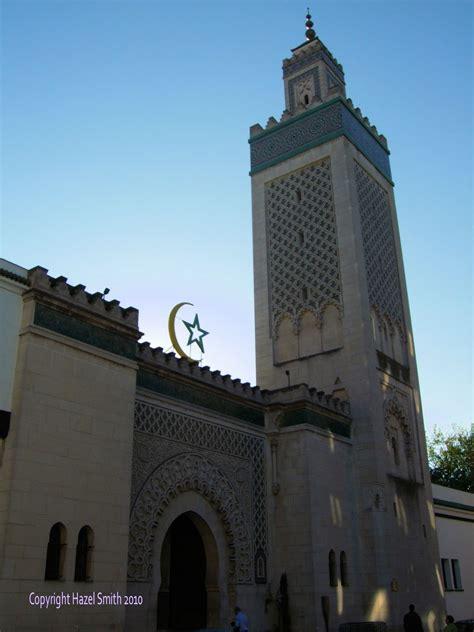 See more ideas about paris mosque, mosque, paris. Smartypants Goes to France: La Mosquee de Paris