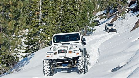 jeep snow wallpaper jeep wallpapers hd download