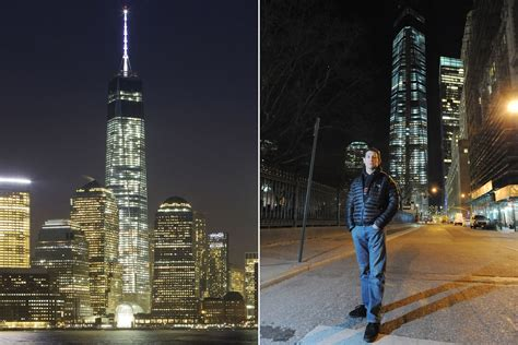 World Trade Center Jumpers Lounged On Roof For 4 Hours
