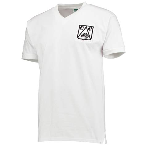 Derby County 1958 shirt