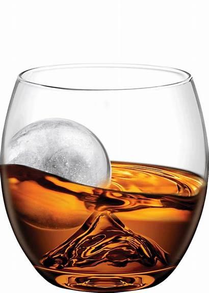 Glass Rocks Ice Wine Ball Glasses Total