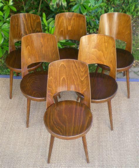 chaise bistrot baumann chaise bistrot ancienne baumann