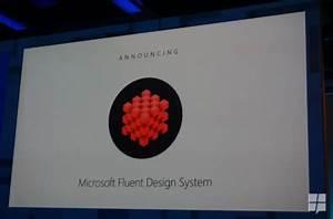 Microsoft Fluent Design System WMPoweruser