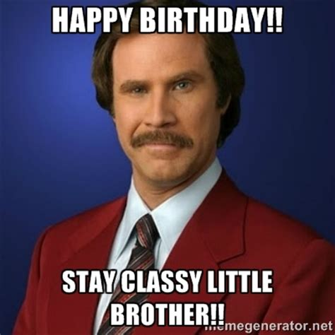 Brother Meme - funny birthday memes for brother image memes at relatably com