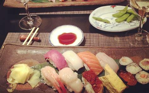 cuisine japonaise calories où manger une excellente cuisine japonaise à