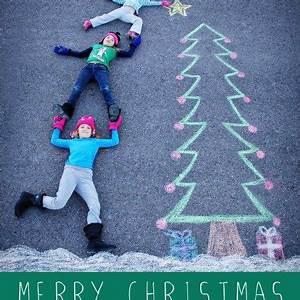 81 best Creative Christmas Card Ideas images on Pinterest