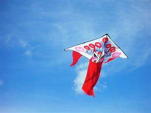 Asian kite flying facts