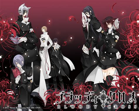 Anime Bloody Wallpaper - bloody cross wallpaper and background image 1280x1024