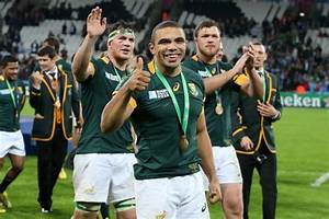 Greatest Springboks generation bow out with bronze, while ...