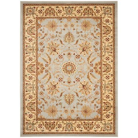 beige and gray rug safavieh lyndhurst gray beige 8 ft x 11 ft area rug