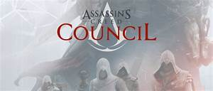 3rd-strike.com | Assassin's Creed Council is ready for you