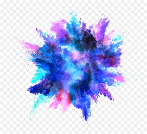 color effects for pictures explosion color powder dust color splash effect png