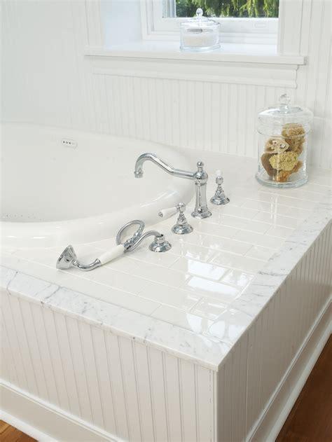 deck tub vintage bathrooms designs remodeling htrenovations