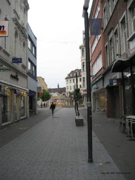 aachen kaiserplatz