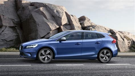volvo    added thor top gear