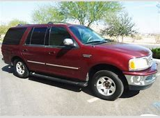 Used 1997 Ford Expedition XLT SUV For Sale in NV