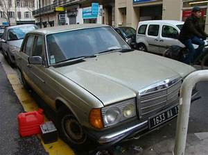 Garage Mercedes Marseille : project update 1981 mercedes benz 230e ran when parked ~ Gottalentnigeria.com Avis de Voitures