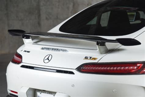 2018 mercedes amg gt gtr stock 90 c for sale near