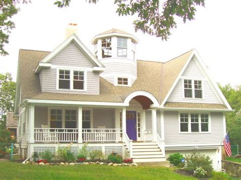 Dramatic Ranch Makeover, This House Started As A Typical
