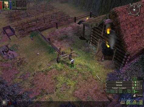 donjon siege dungeon siege mac my abandonware