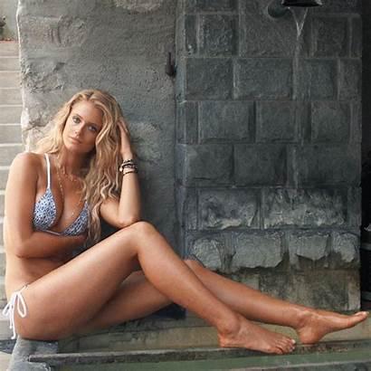 Kate Si Bock Swimsuit Illustrated Sports Bikini