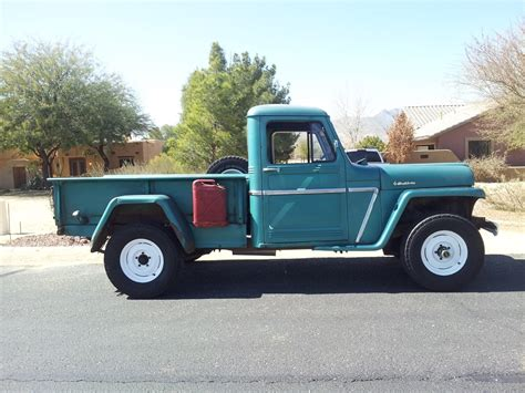 willys jeep truck green 100 willys jeep pickup 1952 willys jeep truck rat