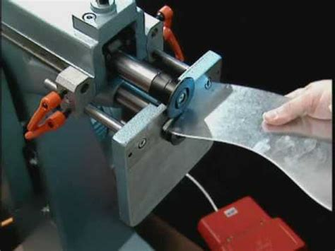 sheet metal working machineswmv youtube