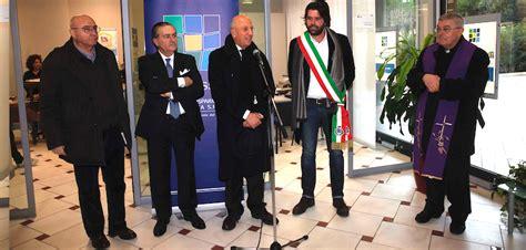 Cassa Di Risparmio Di Cesena Sede Centrale Inaugurata La Nuova Filiale Della Cassa Di Risparmio Di