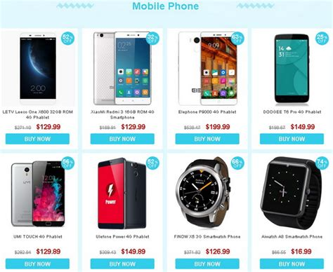 China Gadgets on Prime Sale @ Gearbest  China Gadgets Reviews