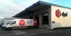Wie Lange Liefert Dpd Pakete Aus : dpd paketzentrum in gudensberg dpd paketzentrum ~ Watch28wear.com Haus und Dekorationen