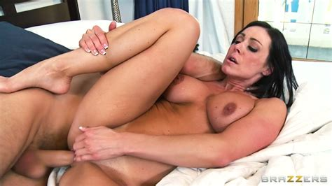 Brunette Porn Actress Kendra Lust Is Fucked Hard In