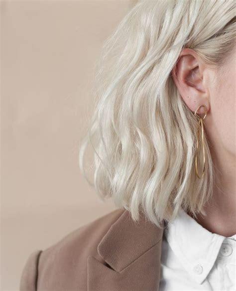 blond polaire meche tout savoir sur le blond polaire the reporthair