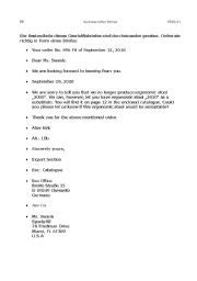 Lesson Plan Business Letter Format - free common core