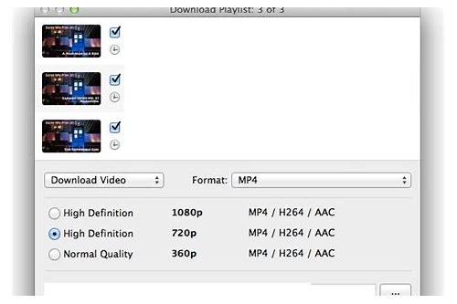 youtube mp3 mp4 baixarer mac free