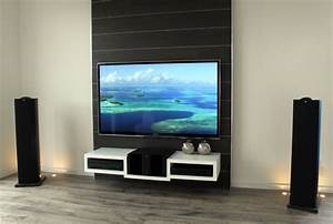 Tv Paneel Wand : atmoz 39 a v casa upgrade nieuwe tv ~ Sanjose-hotels-ca.com Haus und Dekorationen
