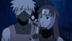 Kakashi and Kinoe (Tenzo) vs Naruto and Sasuke - Battles ...  Naruto