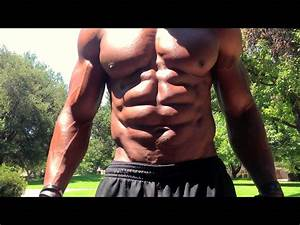 "8 Pack Abs Hitch "" Transformers"" Core Workout & Flexing ..."