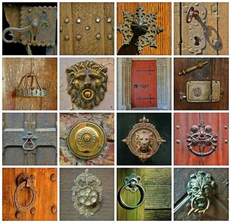 Unique Antique Modern Decorative Door Knockers your home an expression of yourself my decorative